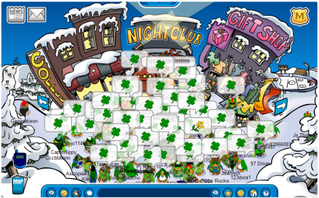Battle Thingy | ACP: The Official Army of Club Penguin | Club ...