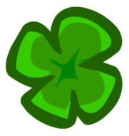 Four Leaf Clover2