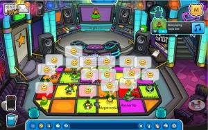 omg party e+2