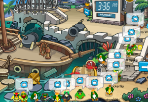 PUFFLE TODAY