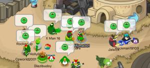 army of cp e+8