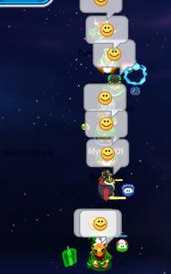 e+2 space