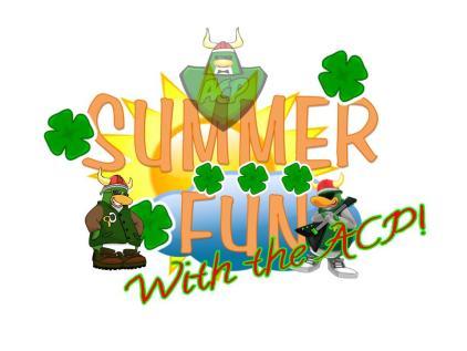 Summer GFX ACP