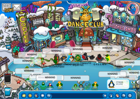 invasion of snow board 4
